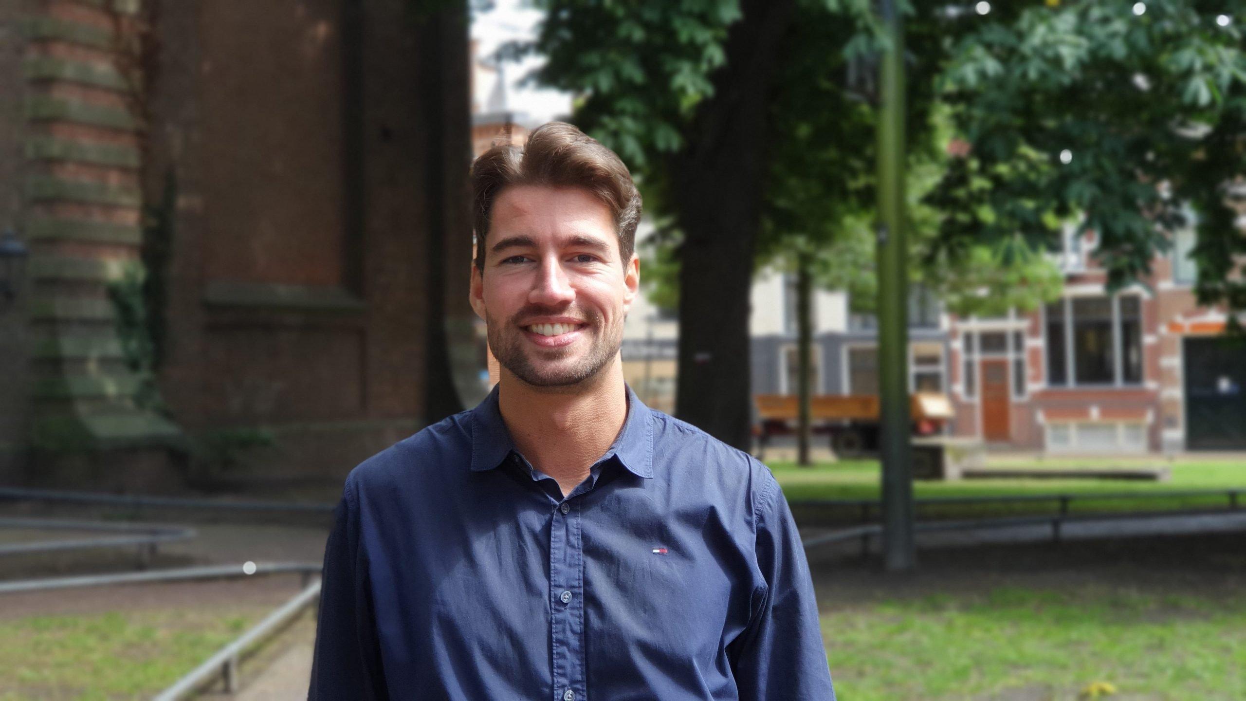 Bernd Mojet