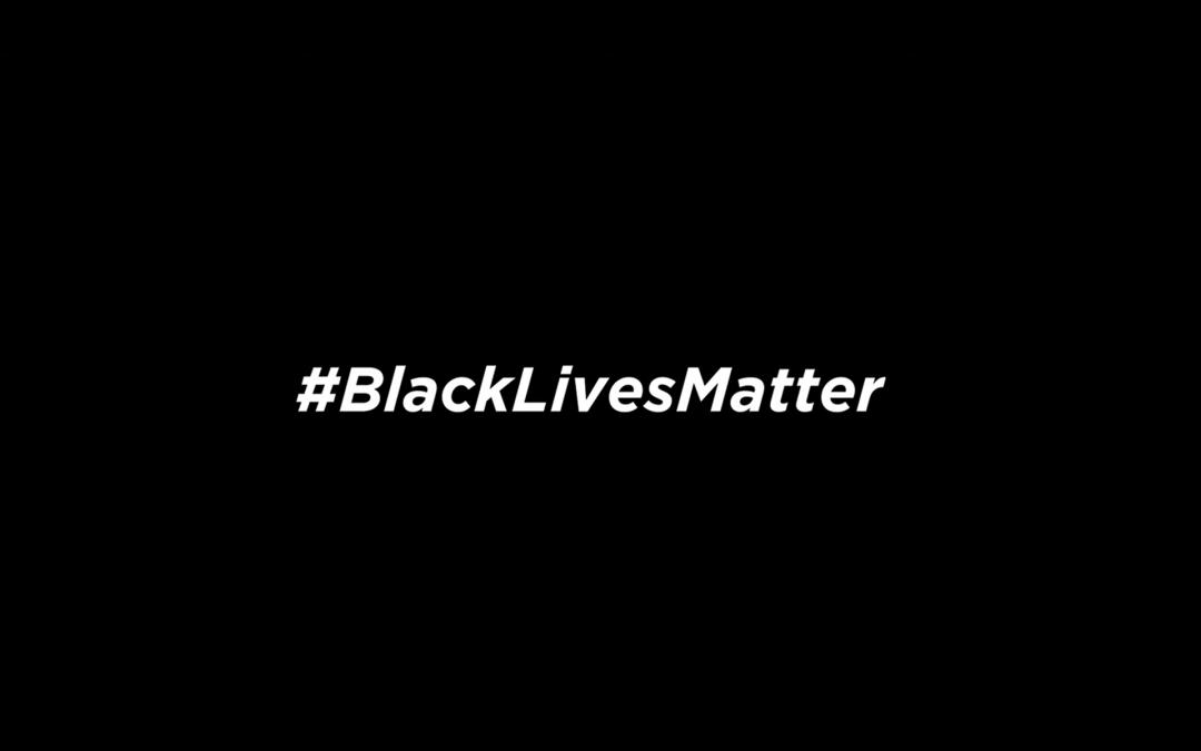 Black Lives Matter bij DoofCentraal