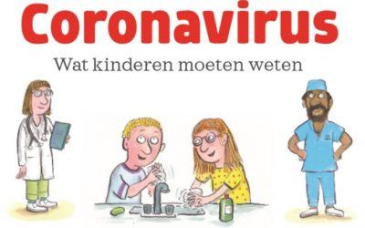 Corona voor kinderen