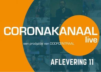 Coronakanaal