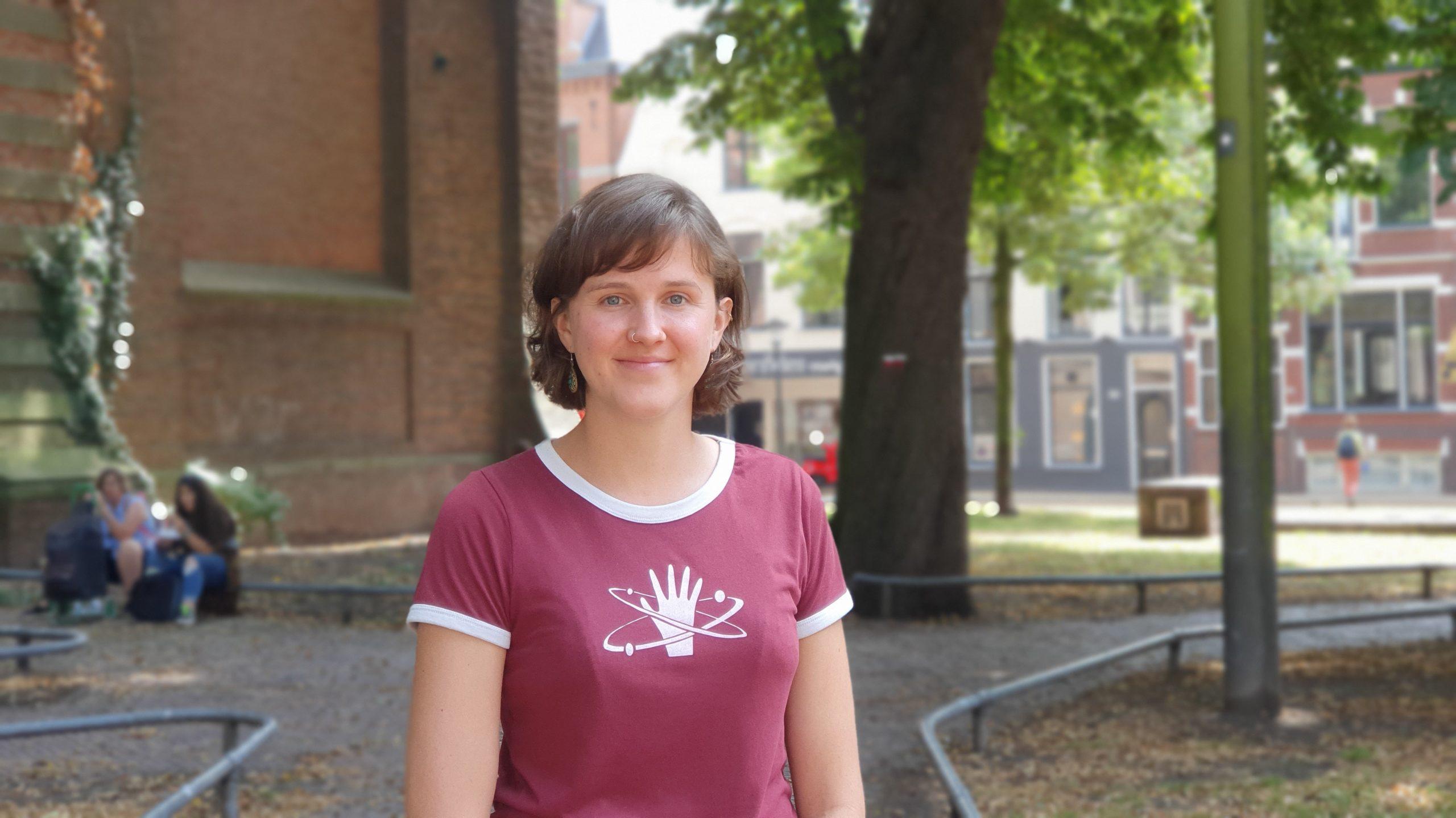 Caroline Smits