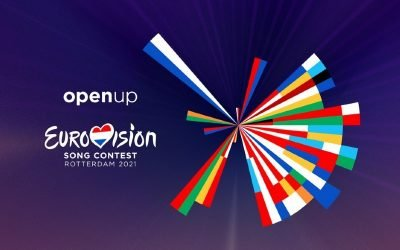 Eurovision Song Contest – press conference